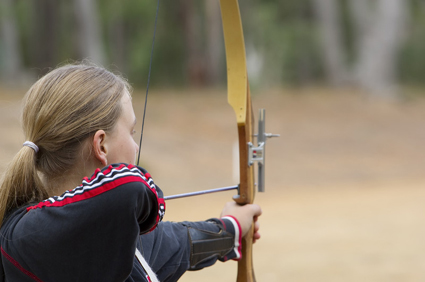 Archery Club & Range Insurance