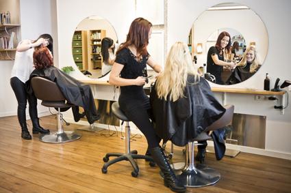 Hair Stylist Insurance