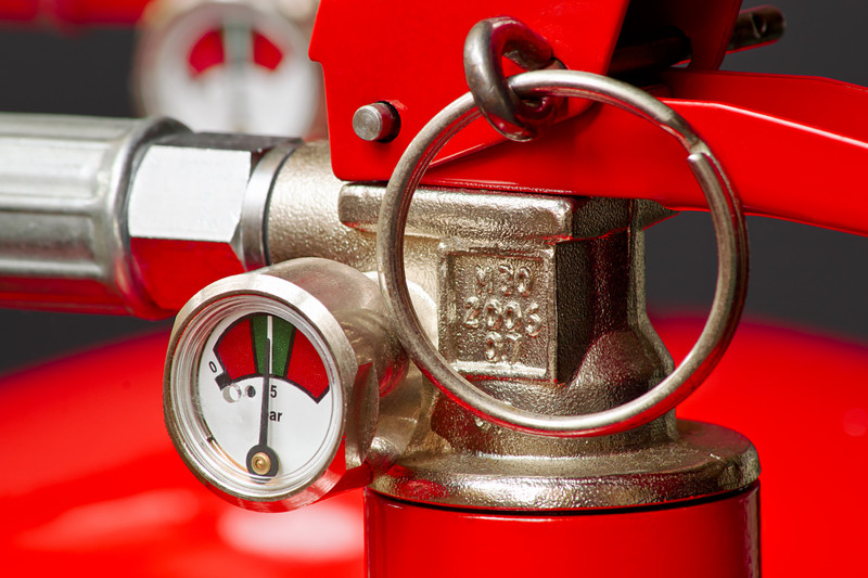 Fire Extinguisher (Sales, Service, Repair) Insurance