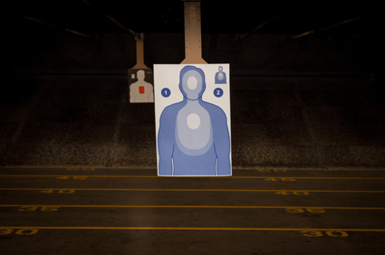 Indoor Gun Range Insurance
