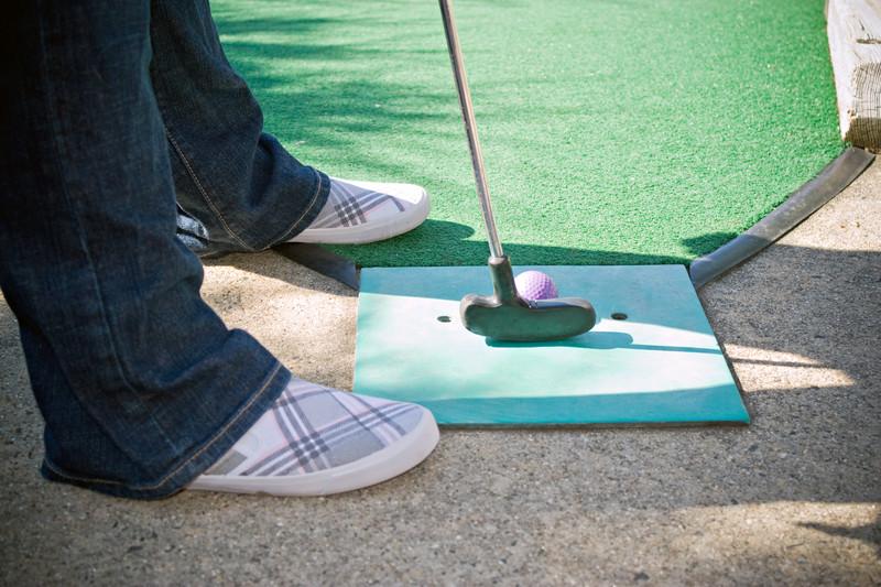 Mini Golf Insurance