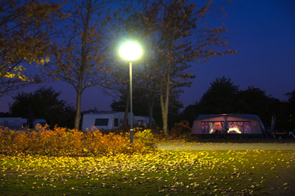 RV Park & Campground Insurance