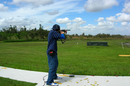 Trap Shooting Course Insurance